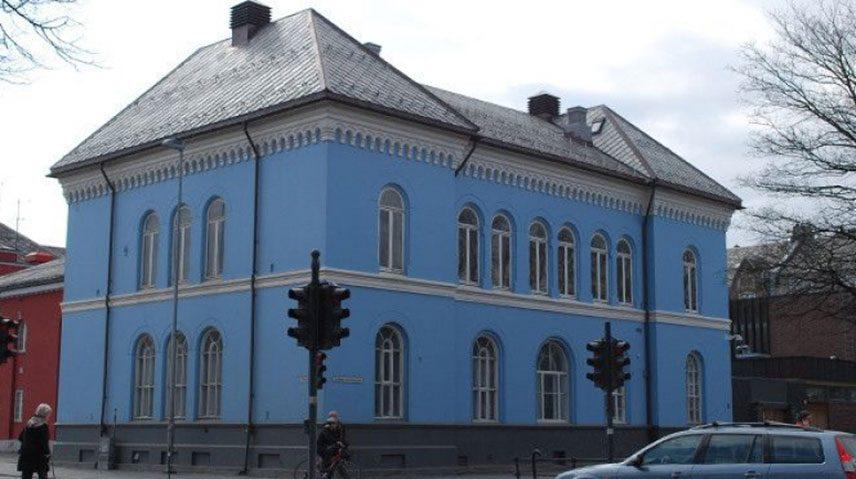 """Featured image for """"Galleries event i Oslo av Marius :-)"""""""