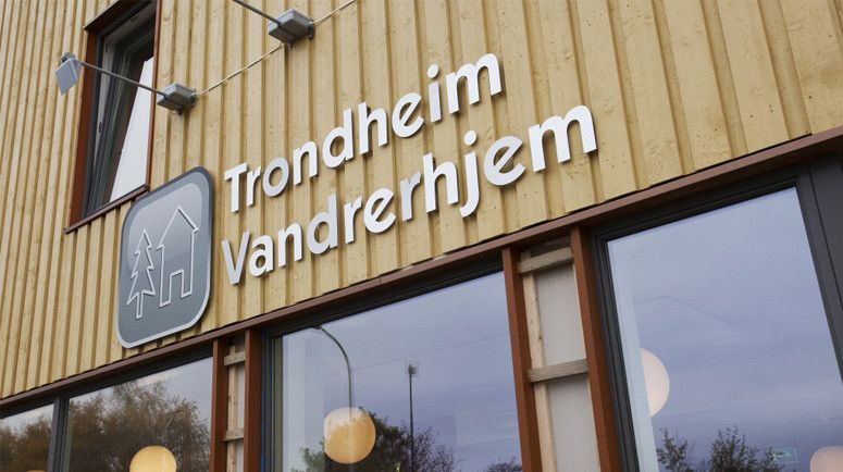 """Featured image for """"Trondheim Hostel"""""""
