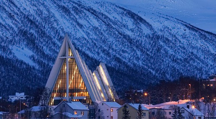 """Featured image for """"The Arctic Cathedral"""""""