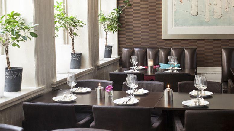 """Featured image for """"Bakgården Bar & Spiseri"""""""
