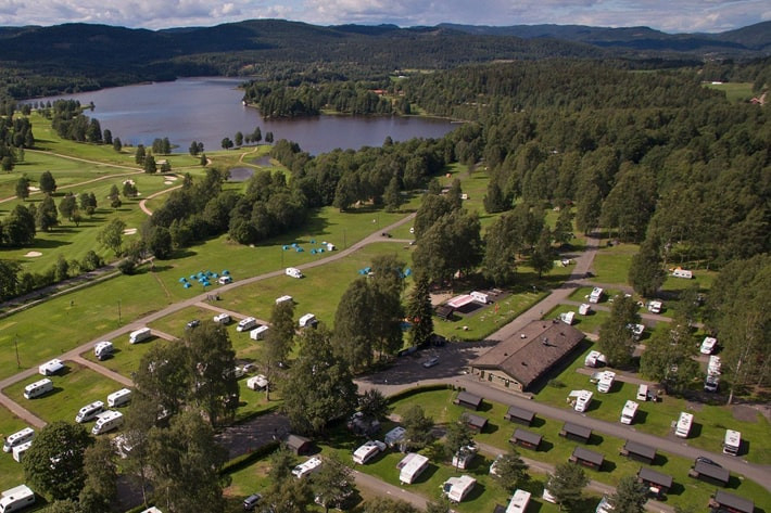 """Featured image for """"Bogstad Camping"""""""