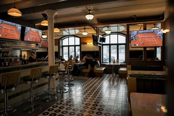 """Featured image for """"Brooklyn Diner & Sportsbar"""""""