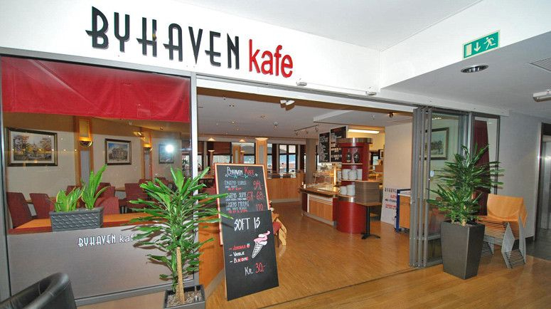 """Featured image for """"Byhaven Kafe"""""""
