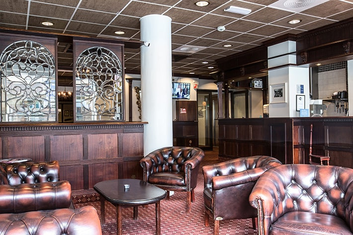 """Featured image for """"Best Western Chesterfield Hotel"""""""