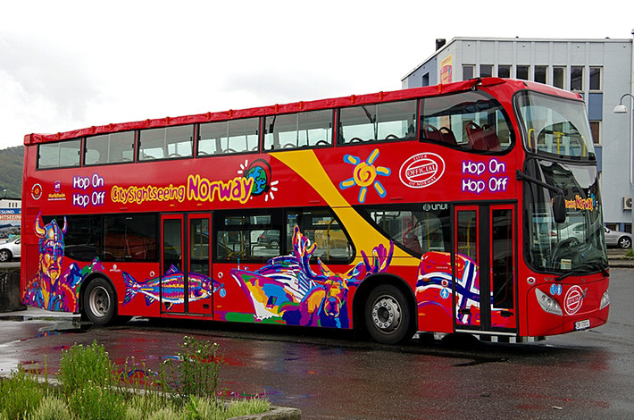 """Featured image for """"City Sightseeing Stavanger"""""""