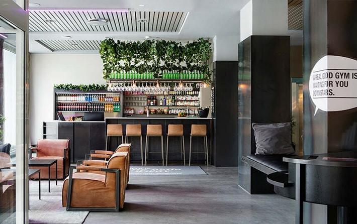 "Featured image for ""Comfort Hotel Børsparken"""