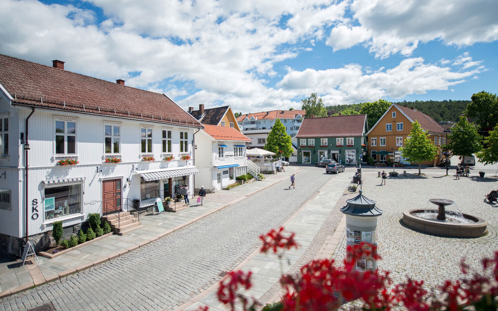 "Featured image for ""Drøbak"""