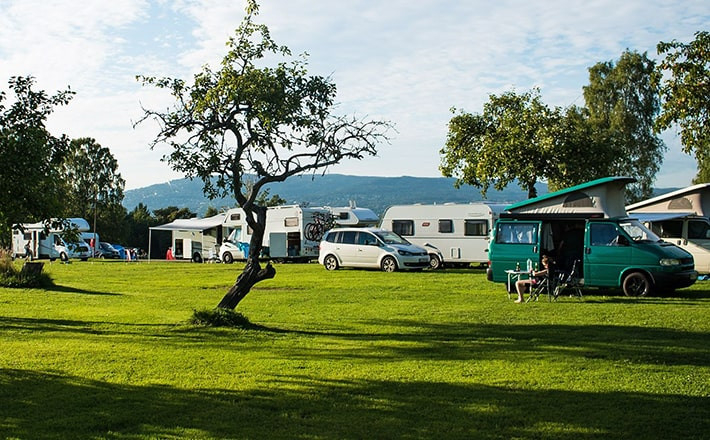 """Featured image for """"Ekeberg Camping"""""""
