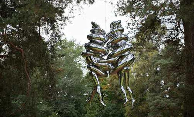 "Featured image for ""Ekeberg Sculpture Park"""