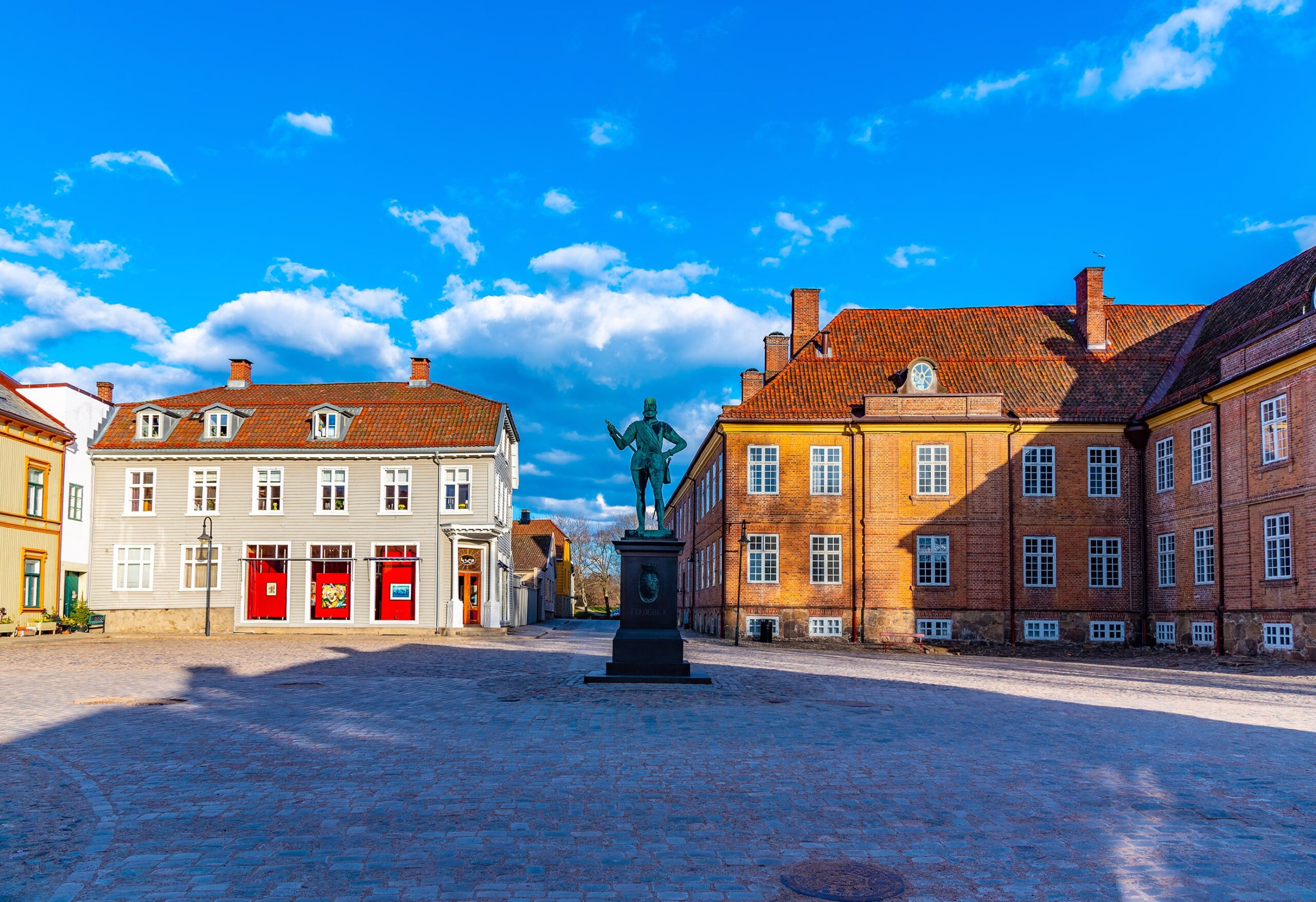 """Featured image for """"Fredrikstad (coming soon)"""""""