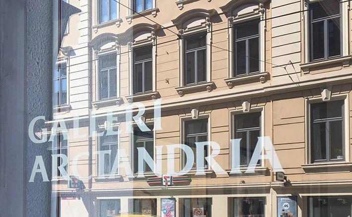 """Featured image for """"Galleri Arctandria"""""""