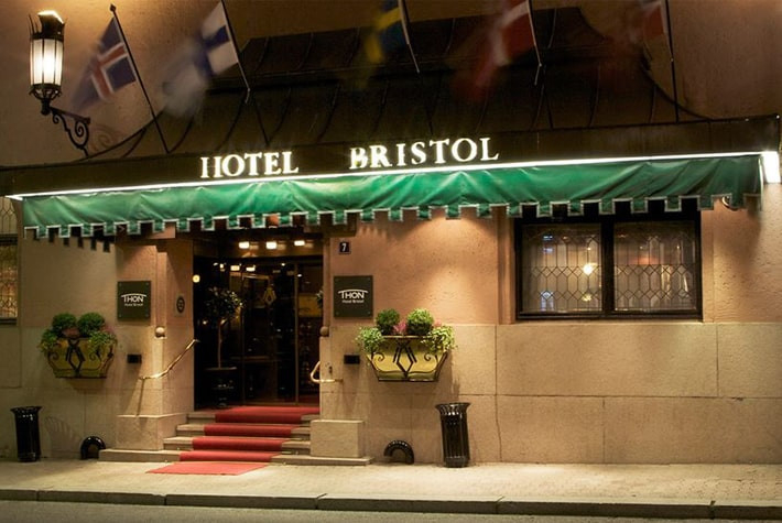 """Featured image for """"Hotel Bristol"""""""