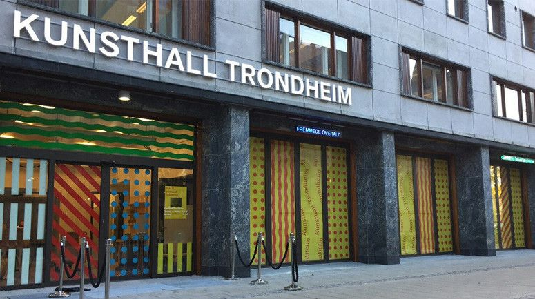 """Featured image for """"Kunsthall Trondheim"""""""