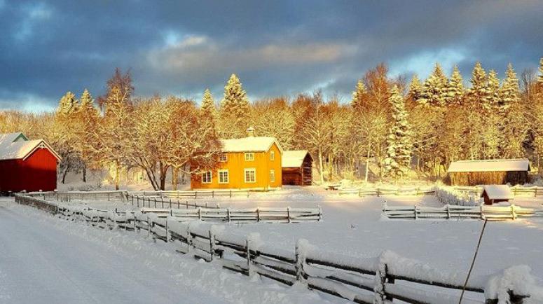 """Featured image for """"Sverresborg, Trøndelag Folk Museum"""""""