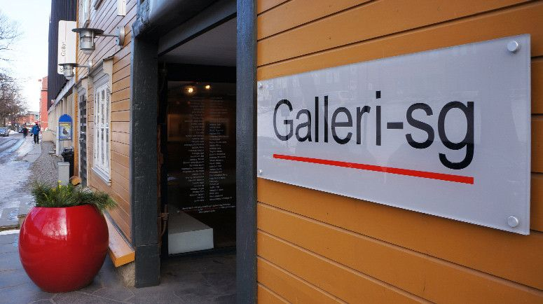 """Featured image for """"Galleri SG"""""""