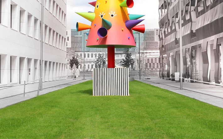 """Featured image for """"Kunsthall Oslo"""""""