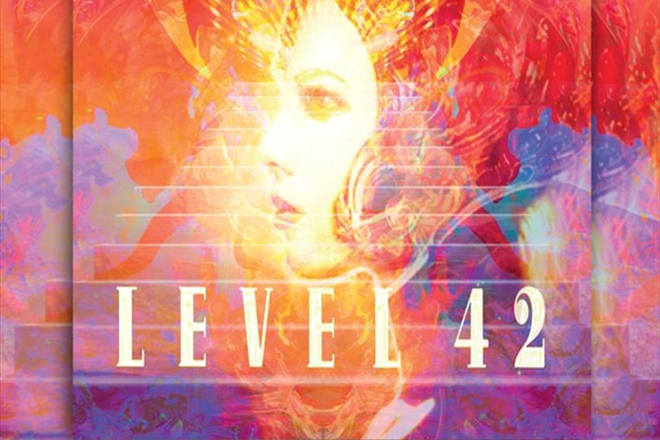 """Featured image for """"Level 42, From Eternity To Here"""""""