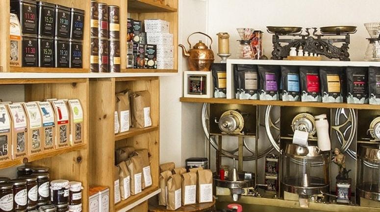 """Featured image for """"Lille Valkyrien Kaffe og Tehus"""""""
