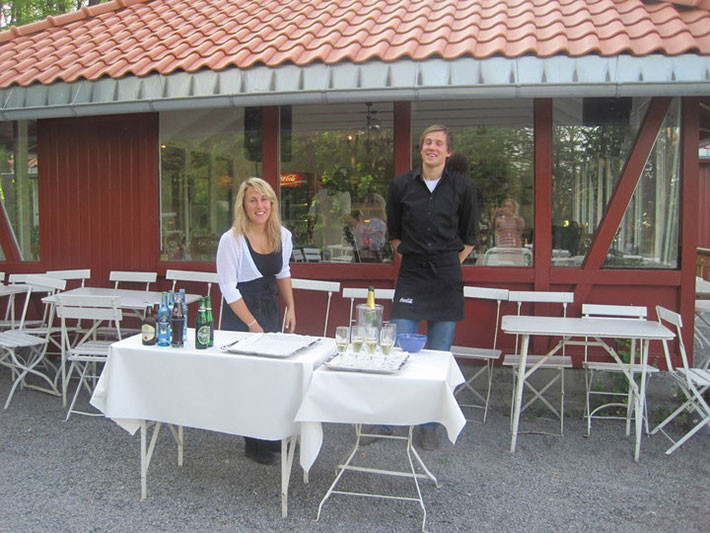 "Featured image for ""Rodeløkken Kafe"""