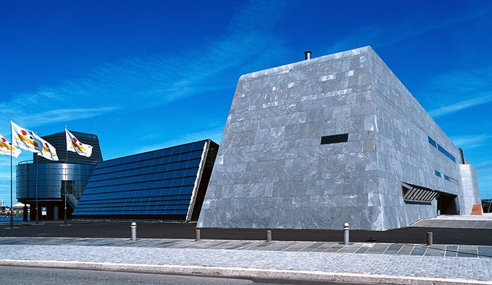 "Featured image for ""The Norwegian Petroleum Museum"""