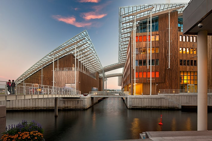 """Featured image for """"Astrup Fearnley Museet"""""""