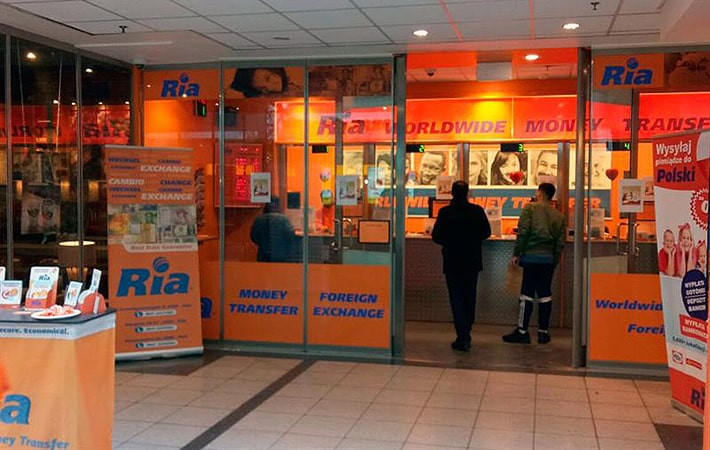 """Featured image for """"Ria Currency Exchange"""""""