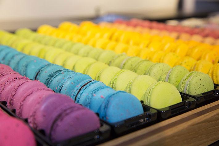 """Featured image for """"Sebastien Bruno Chocolatiers Francais"""""""