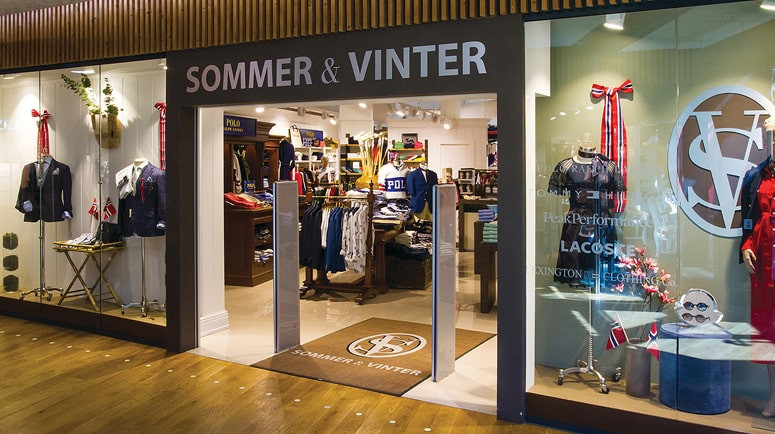 """Featured image for """"Sommer & Vinter"""""""