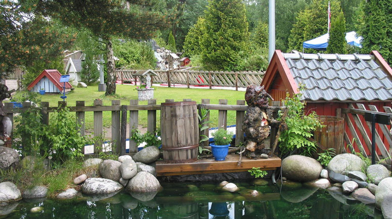 "Featured image for ""Søylehuset Cafe & Minigolf"""