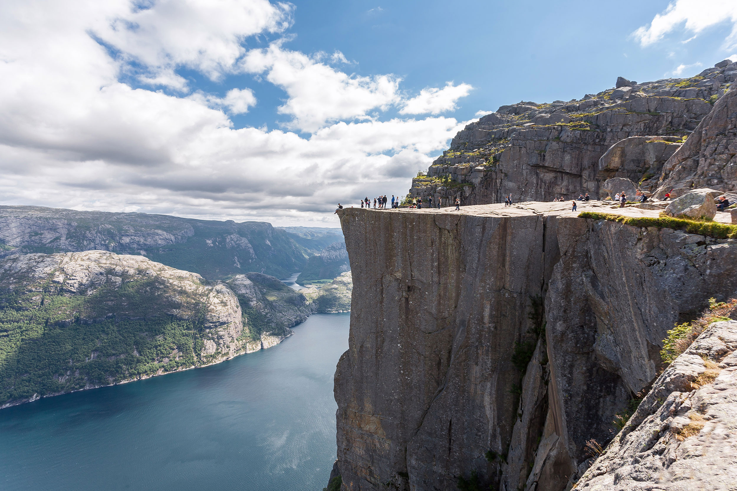 """Featured image for """"Pulpit Rock"""""""
