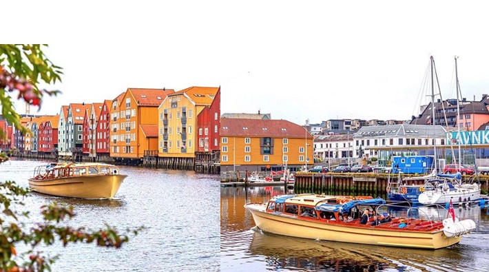 """Featured image for """"Trondheim Boating"""""""