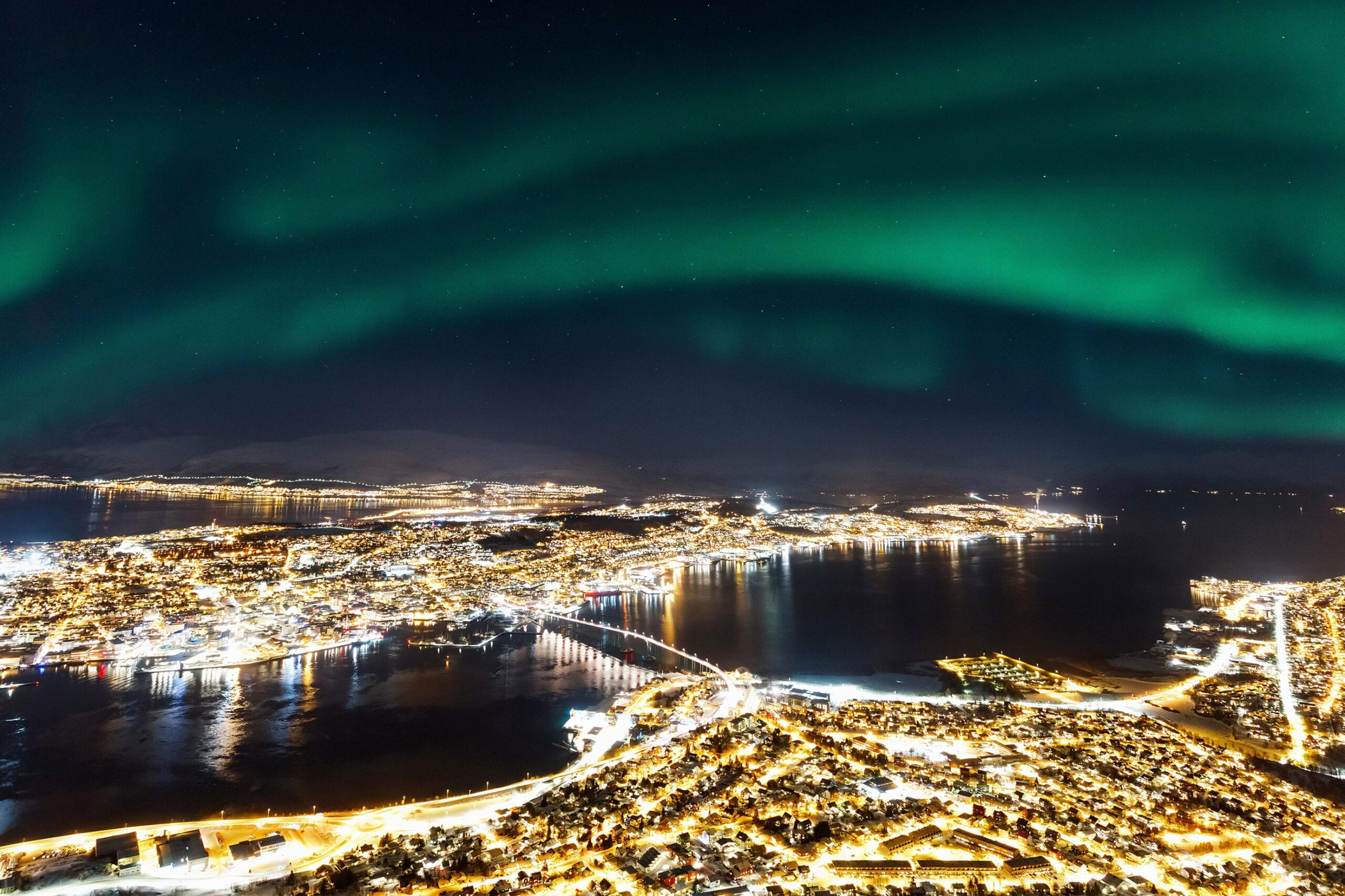 """Featured image for """"Tromsø"""""""