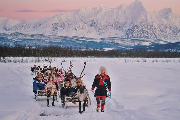 "Featured image for ""Tromsø Lapland"""