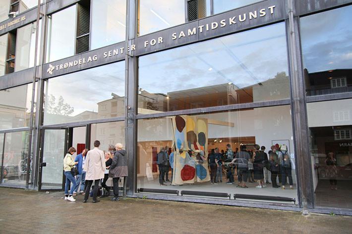 "Featured image for ""Trøndelag Centre For Contemporary Art"""