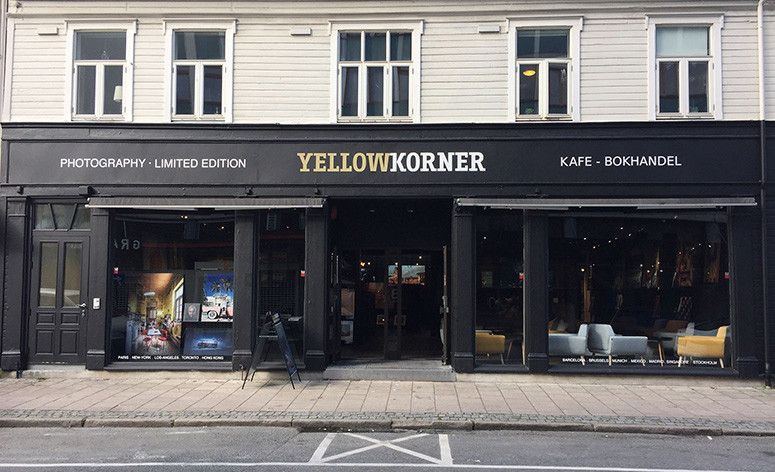 """Featured image for """"YellowKorner"""""""